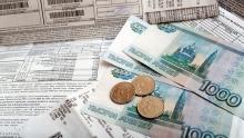 Тарифы на услуги ЖКХ поднимут дважды