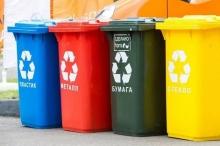 Путин поручил не допустить роста тарифов на вывоз отходов
