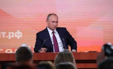 Путин рассказал оросте тарифов ЖКХ