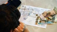 Тарифы ЖКХ вырастут больше обещанного