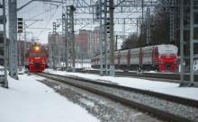 Цены продолжают расти: с января изменены тарифы для пригородных поездов