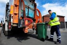 Новые тарифы на вывоз мусора с 1 января 2019 в России
