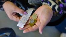 В Москве выросли тарифы на проезд в общественном транспорте