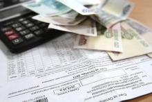 С 1 января на 1,7 процента повысилась плата за коммунальные услуги