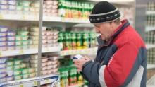 Цены на продукты резко поднимутся