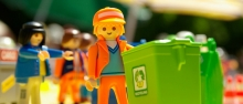 Разница тарифов на вывоз мусора в регионах достигла почти 27 раз