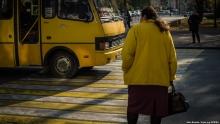 В Крыму с 1 апреля подорожает проезд в городских и пригородных автобусах