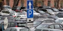 В Москве водители стали реже нарушать правила парковки