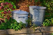 В России планируют пересчитать плату за мусор для дачников