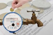 На Камчатке с 1 июля повысятся тарифы на услуги водоканала