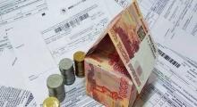 В Воронежской области с 1 июля произойдет плановое повышение тарифов на ЖКХ