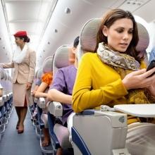 Emirates предложит новый гибкий тариф бизнес-класса