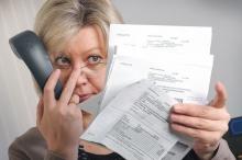 Повышение тарифов на коммунальные услуги не должно превысить 4,8 процента