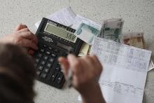Тарифы на коммунальные услуги снизятся в Петербурге