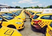 В Яндекс.Такси появился поиск машины по всем тарифам сразу