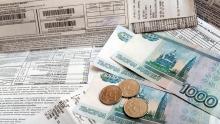 В Северной столице удалось заметно снизить темп роста тарифов на услуги ЖКХ