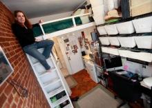 Россиянка о том, почему жизнь в маленькой квартире — это каторга