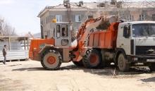 80 тысяч жителей Сахалинской области получили платежки со сниженными суммами за вывоз мусора
