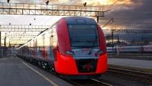 С августа вырастут цены на проезд в электричках Москва - Тверь