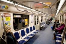 При оплате картами Мир и ЕКП стоимость проезда в метро снизится