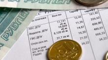 Тариф не по плану: средний чек на услуги ЖКХ за год вырос на 5 процентов