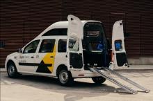 В Екатеринбурге заработает «особенное» такси