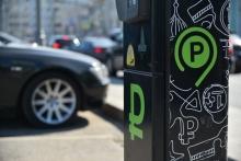Парковка в Москве в Дни города будет бесплатной 8 сентября