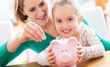 Как получить помощь для одиноких родителей