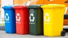 Первый в РФ тариф на раздельный сбор мусора утвердила Нижегородская область