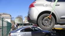 В Калининграде утвердили тарифы на эвакуацию машин до 2029 года