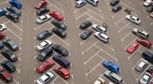 Перехватывающие парковки у станций МЦД будут бесплатными