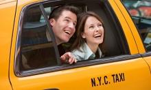 Тариф «неэкономный». В Москве иностранец заплатил за поездку в такси 41 тысячу рублей