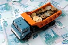 В Омске со следующего года снизят тариф на вывоз мусора