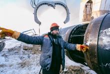 Европа может остаться без российского газа с 1 января