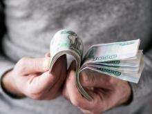 Пенсии вырастут с 1 января 2020 года