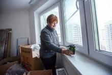 Порядка 2,5 тысячи человек переселят из аварийного жилья в новые дома в Подмосковье за текущий год