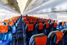 40 процентов авиабилетов на рейсы из Магадана в Москву хотят отдать под плоский тариф