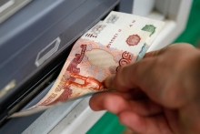 Банкомат выдал меньше денег. Что делать?