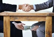Наши цены увязли в коррупции