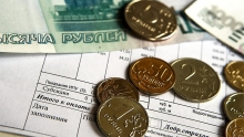 В Пермском крае с 1 июля повысятся тарифы на коммунальные услуги