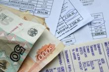 Плата за коммуналку повысится с 1 июля