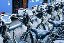 Прокат велосипедов Велобайк заработает в Нижнем Новгороде 18 августа
