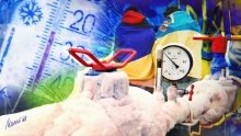 Украина опять не готова к зиме, несмотря на резкий рост тарифов