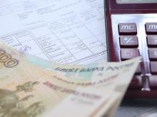 В сентябре банки и почта начнут брать с омичей комиссию за оплату ЖКХ