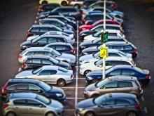 В Петербурге удвоят тарифы парковки на региональных трассах