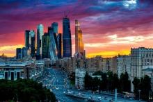Москва заняла четвертое место в рейтинге ста лучших городов для жизни