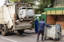 Резко подорожать может вывоз мусора в 2021 году в Новосибирской области
