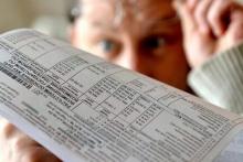 Россиянам пообещали умеренный рост тарифов ЖКХ