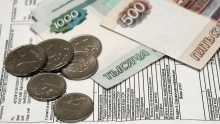 Власти анонсировали подъем тарифов ЖКХ на Среднем Урале