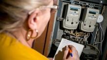 В Перми коммунальщики начали отключать должников от света. На очереди газ
